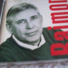 CDs de Música: RAIMON CANÇONS. Lote 43775321