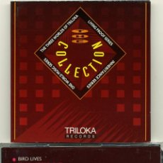 CDs de Música: CD - THE THREE WORLDS OF TRIKOLA-THE COLLECTION - VARIOS. Lote 43781966