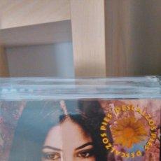 CDs de Música: SHAKIRA - LOS PIES DESCALZOS. Lote 43816118