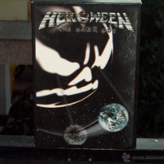 CDs de Música: HELLOWEEN THE DARK RIDE BOX COMO NUEVO . Lote 43870182