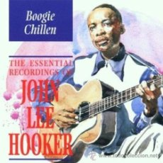 CDs de Música: JOHN LEE HOOKER-BOOGIE CHILLEN,CD. Lote 43871082