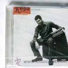 CDs de Música: MAREN KEPA JUNKERA NUEVO PRECINTADO. Lote 43880142