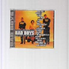 CDs de Música: BAD BOYS. Lote 43971690