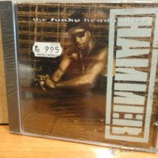 CDs de Música: HAMMER. THE FUNKY HEADHUNTER. CD / BMG MUSIC - 1994 - 18 TEMAS / PRECINTADO.. Lote 44007780