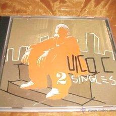 CDs de Música: VICO C. EL BUENO, EL MALO Y EL FEO. CD CARIBBEAN RECORDS 2003. CD PROMOCIONAL. Lote 44043300