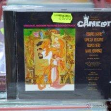 CDs de Música: CAMELOT - BSO - CD. Lote 44065864