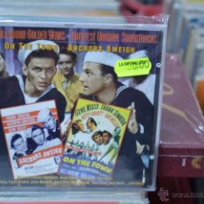 CDs de Música: ON THE TOWN + ANCHORS AWEIGH - CD - BSO. Lote 44065901