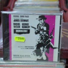 CDs de Música: BANDOLERO! - CD - BSO. Lote 44101037