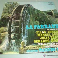 CDs de Música: LA PARRANDA- ARDAVIN/ALONSO. Lote 44159190