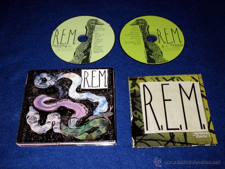 Rem Reckoning