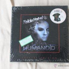 CDs de Música: TOKIO HOTEL- HUMANOID-SPECIAL EDITION. Lote 44319204