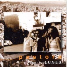 CDs de Música: PASTORA / LUNES (CD SINGLE CARTON 2003) + LETRA CANCION. Lote 44342117