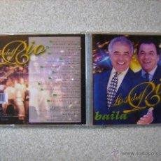 CDs de Música: PEDIDO MINIMO 5€.LOS DEL RIO.BAILA. Lote 44386739