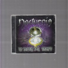CDs de Música: NOCTURNIA EN BUSCA. Lote 44727379