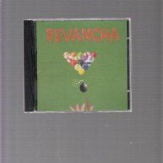 CDs de Música: REVANCHA 2001. Lote 44727425