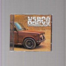CDs de Música: NARCO CHAPARRON. Lote 44728585