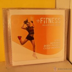 CDs de Música: FIRNESS - 2 CDS. Lote 44729814