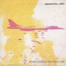 CDs de Música: MOMENTOS (SAMPLER) CD CARTON 17 TEMAS 2003. Lote 44747892