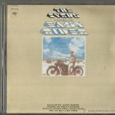 CDs de Música: THE BYRDS CD BALLAD OF EASY RIDER 1997. Lote 44748643