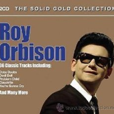 CDs de Música: ROY ORBISON * 36 CLASSIC TRACKS (2CD BOX SET) * PRECINTADO. Lote 50538359