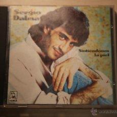 CDs de Música: SERGIO DALMA. SINTIÉNDONOS LA PIEL.. Lote 44819469