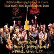 CDs de Música: BRUCE SPRINGSTEEN - ASBURY PARK, NEW JERSEY 2011 (2CD). Lote 44837861