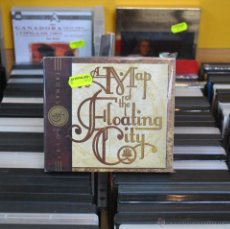 CDs de Música: THOMAS DOLBY - A MAP OF THE FLOATING CITY - 2CD. Lote 44843790