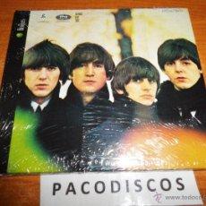 CDs de Música: THE BEATLES FOR SALE CD ALBUM PRECINTADO DIGIPACK DEL AÑO 2013 COLECCION EL PAIS CONTIENE 14 TEMAS. Lote 96536204