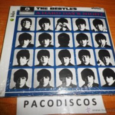 CDs de Música: THE BEATLES A HARD DAY´S NIGHT CD ALBUM PRECINTADO DIGIPACK 2013 COLECCION EL PAIS CONTIENE 13 TEMAS. Lote 44885978