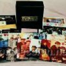 CDs de Música: THE BEATLES, CD SINGLES COLLECTION, BOX SET, PARLOPHONE, 1992, 22XCD. Lote 44893250