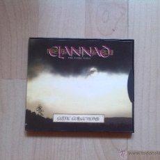 CDs de Música: CLANNAD - THE CELTIC VOICE DIGIPACK DE CARTON NUEVO. Lote 44896239
