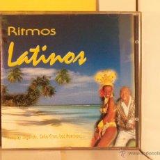 CDs de Música: RITMOS LATINO - VARIOS - CD. Lote 44931914