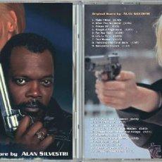 CDs de Música: B.S.O. ORIGINAL * MEMORIA LETAL * (10TH ANNIVERSARY EDITION) . ALAN SILVESTRI. NUEVA.. Lote 44935478