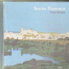 CDs de Música: SUEÑO FLAMENCO. PEDRO OBREGÓN CD-FLA-516. Lote 56913072