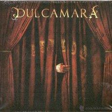 CDs de Música: DULCAMARA-(DIGIPACK CD)ASYLUM 2009 SPANISH-SARATOGA-LEGION-KTULU. Lote 44975910