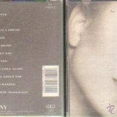 CDs de Música: MARIAH CAREY. MUSIC BOX. CD-SOLEXT-518. Lote 44980657