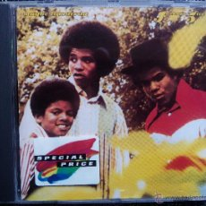 CDs de Música: JACKSON 5. MAYBE TOMORROW. CD MOTOWN 530 161-2. EU 1993. JACKSON FIVE. MICHAEL JACKSON.. Lote 44990189