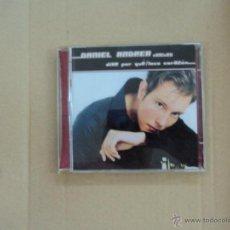 CDs de Música: DANIEL ANDREA - REMIXES. Lote 44996239