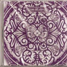CDs de Música: HEROES DEL SILENCIO CD SENDA'91 RARE EMI 2011-BUNBURY. Lote 45022897