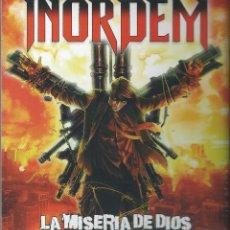 CDs de Música: INORDEM 2 CD LTD.DIGIPACK SPANISH HEAVY 2012-HELDAR-SARATOGA-WILD-AVALANCH-ARIAL-MAGO DE OZ. Lote 45023770