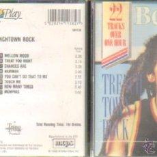 CDs de Música: BOB MARLEY - TRENCHTOWN ROCK. CD-SOLEXT-522. Lote 45029916