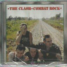CDs de Música: CLASH - COMBAT ROCK - CD COLUMBIA NUEVO. Lote 45061107