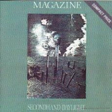 CDs de Música: MAGAZINE - SECONDHAND DAYLIGHT - CD. Lote 45097777