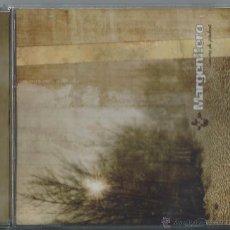 CDs de Música - MARGENZERO CD Camino de ..Rare Spanish Heavy 2009 -WARCRY-SARATOGA-MAGO DE OZ - 45141426