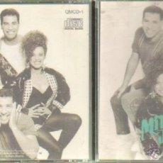 CDs de Música: MULLY, JOCELYN Y VECINOS. CD-GRUPEXT-286. Lote 45165761