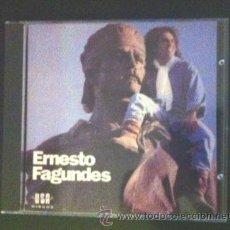 CDs de Música: ERNESTO FAGUNDES - BRASIL. Lote 45170779