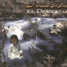 CDs de Música: OVERLIFE CD SPANISH PROG. METAL 2007-SARATOGA-ZENOBIA-ODYSSEY-LEPOKA (COMPRA MINIMA 15 EUR) NUEVO. Lote 45175583