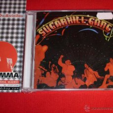 CDs de Música: SUGARHILL GANG SUGARHILL GANG ALBUM, REISSUE USA 2007 CD NEW. Lote 45185334