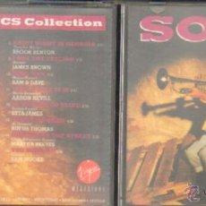 CDs de Música: SOUL CLASSICS COLLECTION. CD-JAZZ-249. Lote 45195229