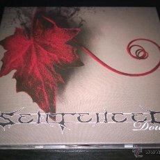 CDs de Música: SENTENCED - DOWN - DIGIPACK. Lote 45214875